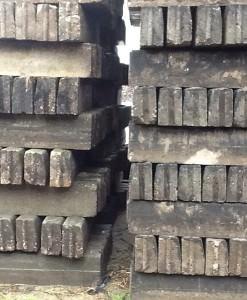 banden beton