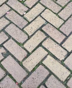 straatstenen 30x30